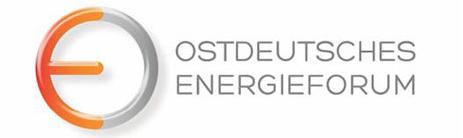 Logo vom Ostdeutsches Energieforum