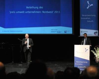 Umweltpreis Oldenburg